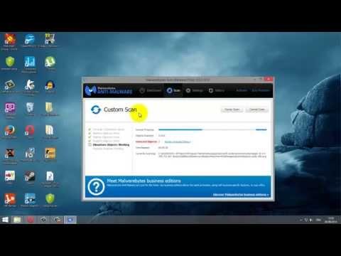 [TUTO FR] Comment se protéger des malwares