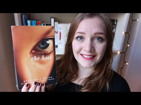 Book Review | The Host by Stephenie Meyer.