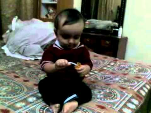 Zohaib Khan video