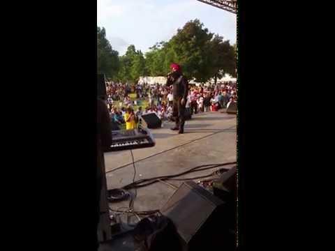 K S Makhan || Live In Punjab Day || Mela || Latest video