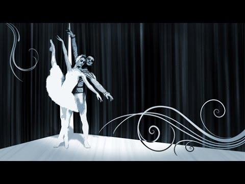 И это всё - балет. Серия 1