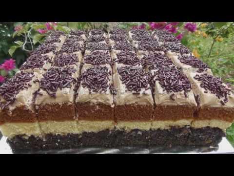 steamed tiramisu cake recipe