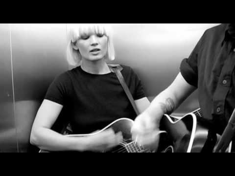 "Up Close - The Raveonettes ""Last Dance"""