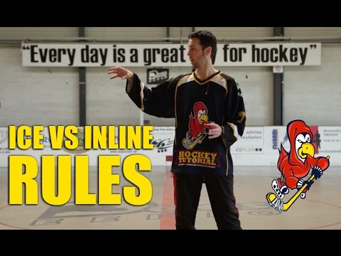 the differences between the two variations of the sport of hockey The aim of this lesson is to understand personality and individual differences between people (equivalent to uk a level physical education.