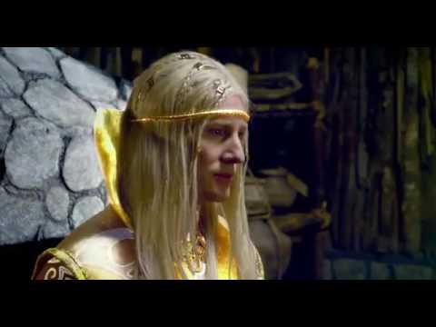 Фильм Королевство Викингов (2013) приключения,фентези,боевик (классный фильм)
