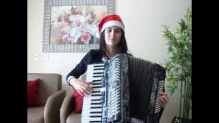 Ouvir 3 Músicas Natalinas no Acordeon / 3 Christmas Songs on accordion