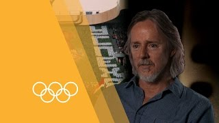 "Peter Evans - ""It was almost a shock, but a very good shock"" 