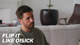 "Scott Disick Gives Up on the Jed Smith House: ""I'm Over It"" 