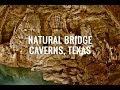 Natural Bridge Caverns Complete Walk Through