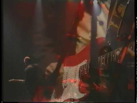 Lou Reed - Satellite Of Love, La Edad de Oro, Barcelona 1984