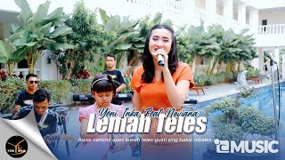 Lemah Teles - Yeni Inka feat. Noviana (Gadis Tuna Netra) ( Music Yi Production)