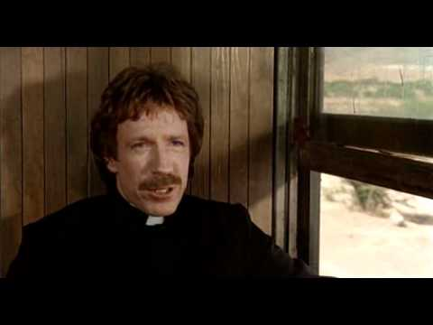Firewalker (1986) - Official Trailer | Chuck Norris