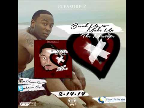 Pleasure P   Forever My Lady Prod  By Breyon Issiac [Download]