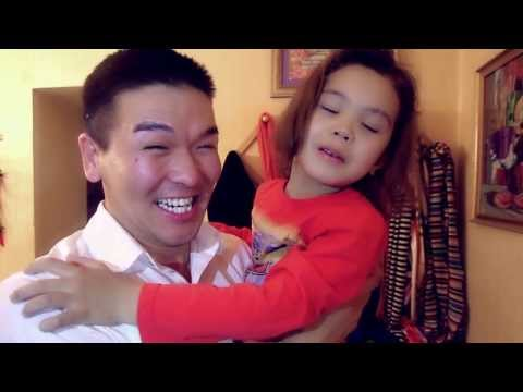 We are mongolians - Avgaitai zaluu