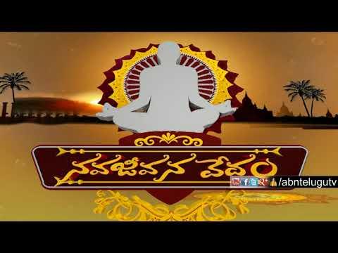 Garikapati Narasima Rao about mukkavalli Annappa Deekhithulu | Nava Jeevana Vedam