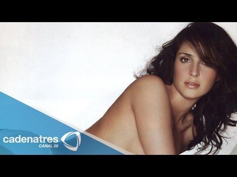 Irán Castillo rechaza posar en revista para caballeros / Iran rejects pose for men