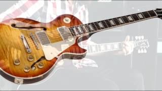 La historia de Gibson Guitar Company