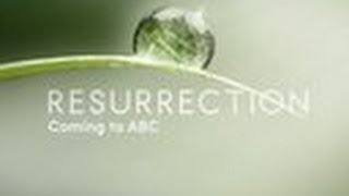 Resurrection - Official Trailer