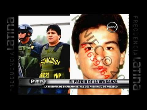 El precio de la venganza: El sicariato detrás del asesinato de Ezequiel Nolasco