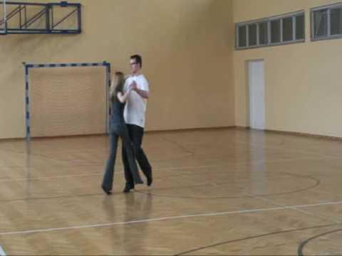 Przykładowy Układ - Pierwszy Taniec - Www.centrumfreetime.pl