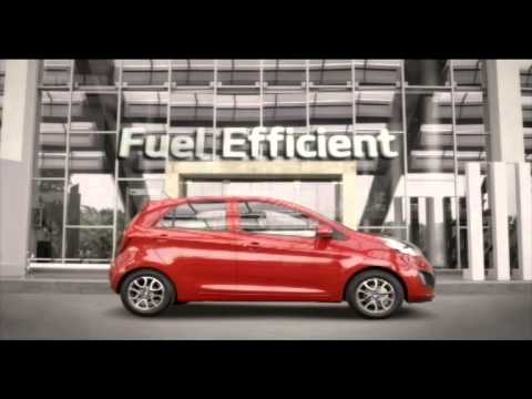 Harga All New Kia Picanto 2014
