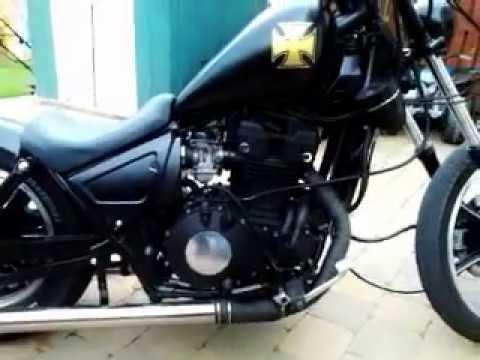 Kawasaki Ltd Carb Mm