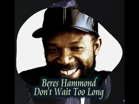 Beres Hammond - How Can We Ease The Pain