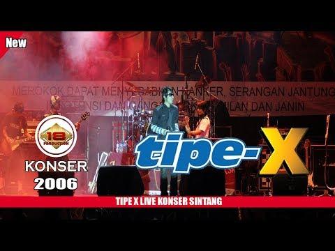 download lagu SUASANA MERIAHH..!! PENAMPILAN TIPE-X LIVE KONSER SINTANG 2006 gratis