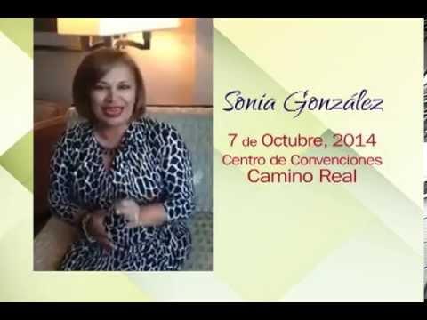 Noveno Congreso de Mujeres Líderes Guatemaltecas Sonia González