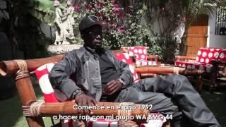 Dakar Vis a Vis 2015 - Documental