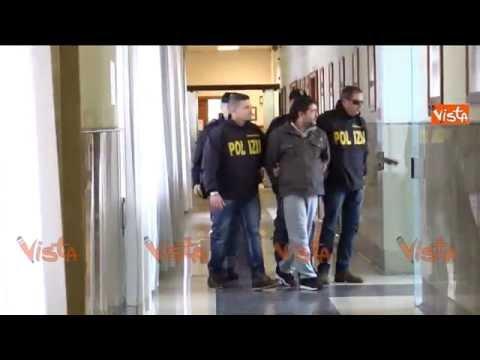 NAPOLI BLITZ POLIZIA CONTRO CLAN DI FORCELLA – GLI ARRESTI