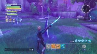 FORTNITE-Save The World Gameplay
