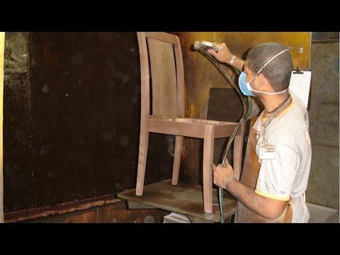 Clique e veja o vídeo Curso Projetos e Fabricação de Móveis