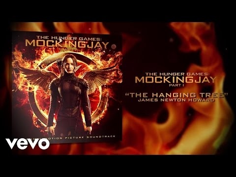 James Newton Howard - The Hanging Tree (From The Hunger Games: Mockingjay Part 1) (Audio)