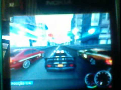 Need For Speed Shift No Nokia X2-01.3gp.3gp video