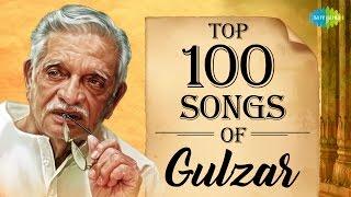 Top 100 Songs Of Gulzar | गुलज़ार के 100 हिट गाने | HD Songs | One Stop Jukebox