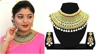 Amazon || Jewellery Hall || Amazing Deals.