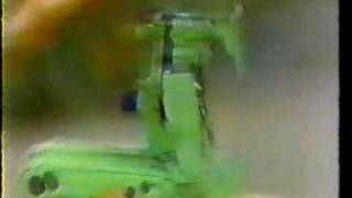 Transformers Toy Commercial 3 Constructicons