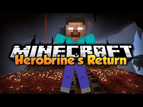 Minecraft - Herobrine's Return [Ep.2]