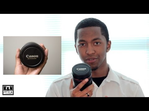 Canon 24-105mm L USM IS Lens In Depth Review (Canon T3i)