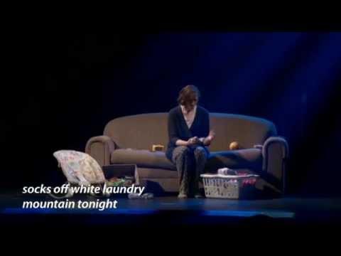 Frozen's Let It Go —  A Mom Parody