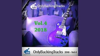B Phrygian Smooth R & B Groove Backing Jam Track 80 Bpm