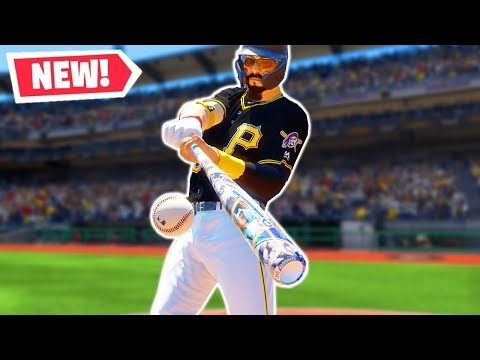 THE NEWEST BAT IN THE GAME! MLB The Show 19 | Road To The Show Gameplay #118
