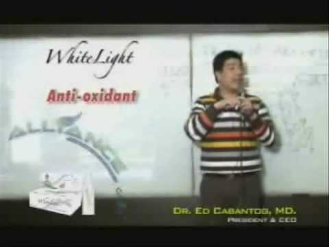 Whitelight glutathione sublingual spray. Also we sell C24/7, complete phyto-energizer, perfect white