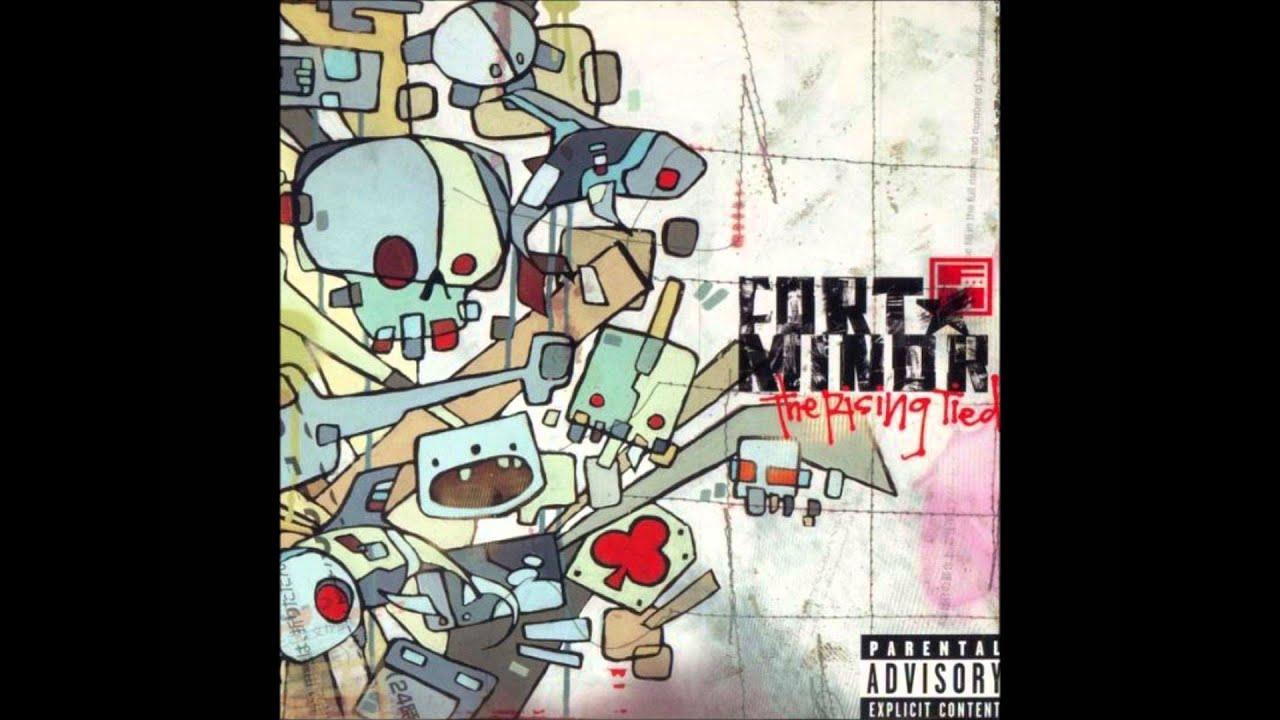 fort minor remember the name letra: