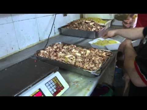 حلب السكري تجمع السلام طبخ الطعام وإعداده 2 8 2013