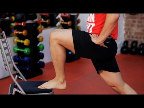 How to Train at Home | Kickboxing Lessons Image 1