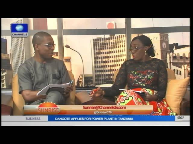 Sunrise: Focus On State Of The Nation Pt.1