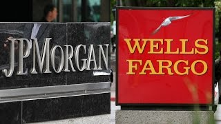 Blowing Whistle On Wells Fargo & J.P. Morgan: Yesenia Guitron & Johnny  Burris Speak Out On WMD