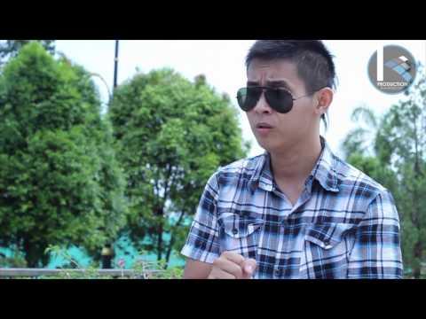 Rudy Zil - Jahatnya Kamu [OFFICIAL VIDEO]